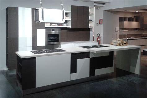 cucina lube creativa offerta cucina lube creativa in impiallacciato carruba e