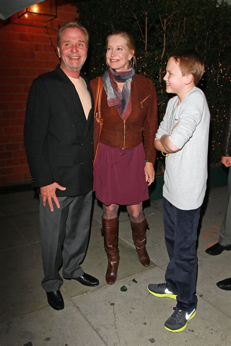 lisa niemi and patrick swayze children lisa niemi at mr chow zimbio