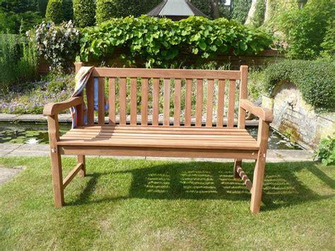 teak benches uk hi teak classic 3 seater teak garden bench
