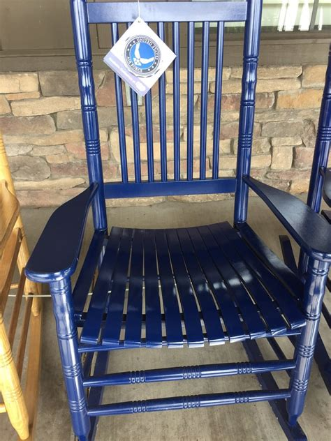 official air rocking chair yelp