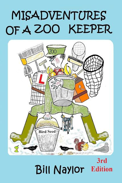 misadventures of a misadventures series books the zoo review book review misadventures of a zoo keeper