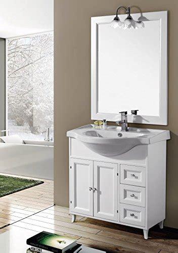mobiletti bagno classici specchi da bagno classici boiserie in ceramica per bagno