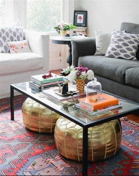what to put on a coffee table best 25 glass top coffee table ideas on pinterest