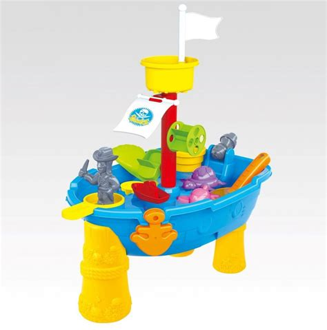 play day sand and water activity table childrens toddler sand and water play table activity