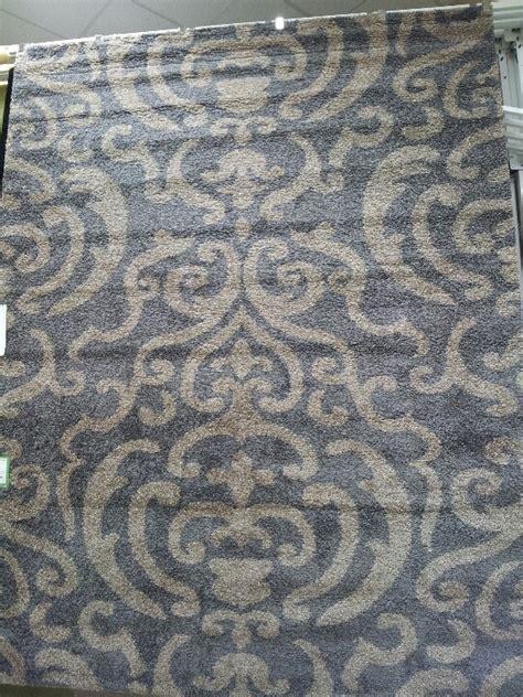silver rug 8x10 grey blue 8x10 rug grey blue