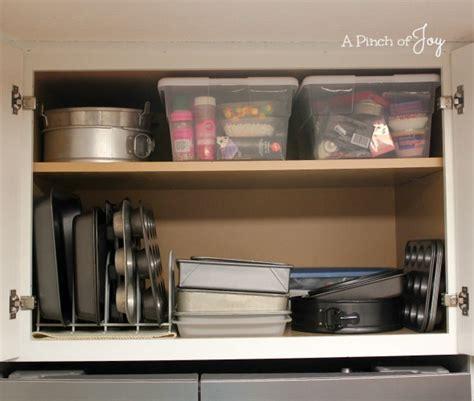 above refrigerator storage kitchen remodel six steps to improve storage