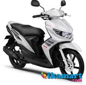 Jual Modifikasi Mio Soul Gt Kaskus jual yamaha mio soul gt 2012 d bandung putih motor