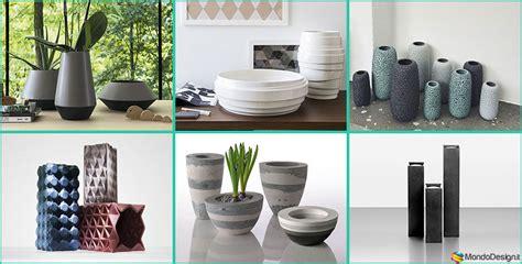 vasi in ceramica da esterno 30 stupendi vasi in ceramica dal design moderno