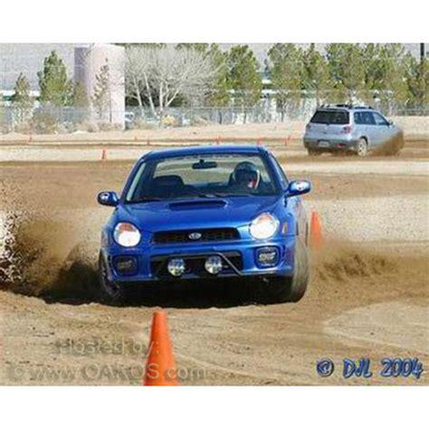rally innovations light bar 2002 2003 subaru wrx rs i
