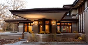 Prairie Home Style by Residential Gallery Prairiearchitect