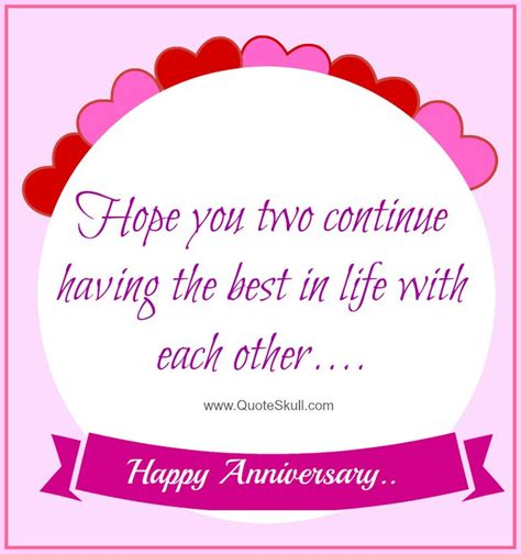 Wedding Anniversary Images For Friends by 33 Best Happy Anniversary Quotes Images For