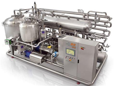 Premix Soft premix unit for soft drink production