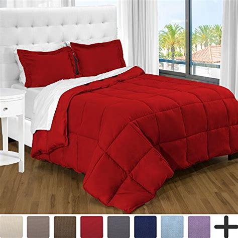 premium down comforter ultra soft premium 1800 series goose down alternative