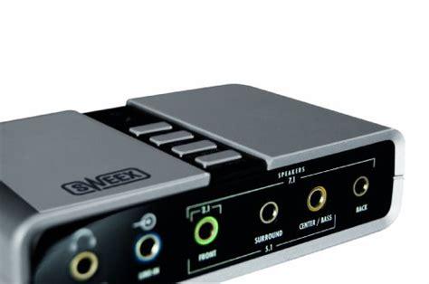 Usb Sound 71 sweex 7 1 external usb sound card dj market
