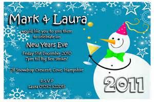 invitations 10 best new years invitations printable new years