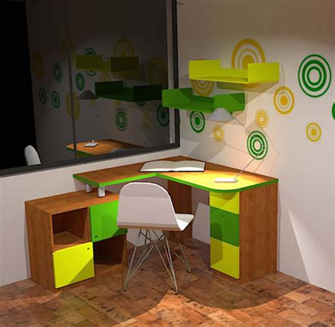 escritorios para j 243 venes bogot 225 dise 241 o y decoraci 243 n