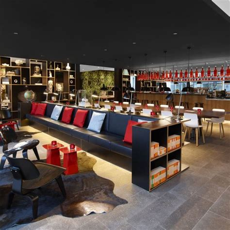 Citizenm Hotels Hotels In Rotterdam Boutique Hotels In Rotterdam City