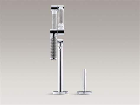 kohler karbon kitchen faucet standard plumbing supply product kohler k 6227 c11 cp