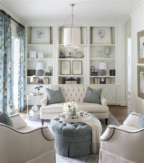 pinterest southern style decorating living room fort worth georgian southern home magazine
