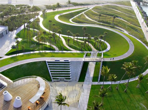 Archdaily Landscape Hargreaves Associates Office Archdaily