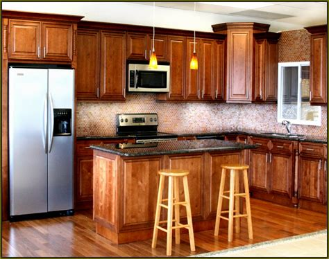 black walnut kitchen cabinets rustic walnut cabinets techieblogie info