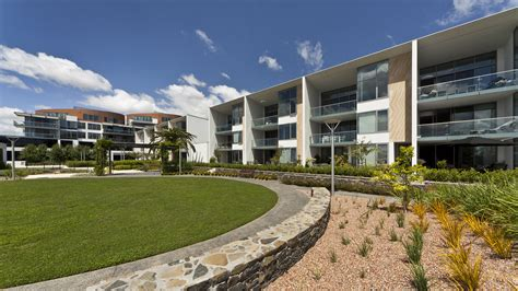 canberra appartments pearl apartments canberra guida moseley brown architects