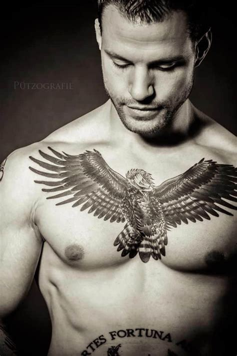tattoo chest guy chest tattoos for men men s tattoo ideas