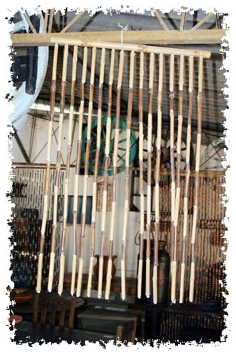 cortinas de bambu cortinas de bambu fotos e lojas cultura mix