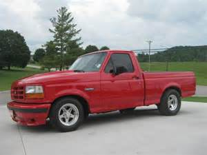 buy used 1993 ford f 150 lightning standard cab 2