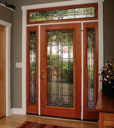Decorative Glass For Front Doors by Entry Doors Gainesville Jacksonville Ocala The Villages