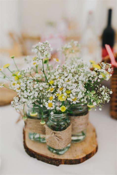 Hochzeit Tischdeko Blumen by Tischdeko 60 Ideen Wie Sie Mit Blumen Den Tisch