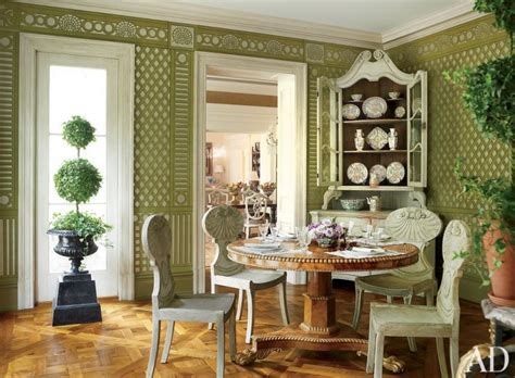 bunny williams dining rooms give me your tired your poor your yearning for