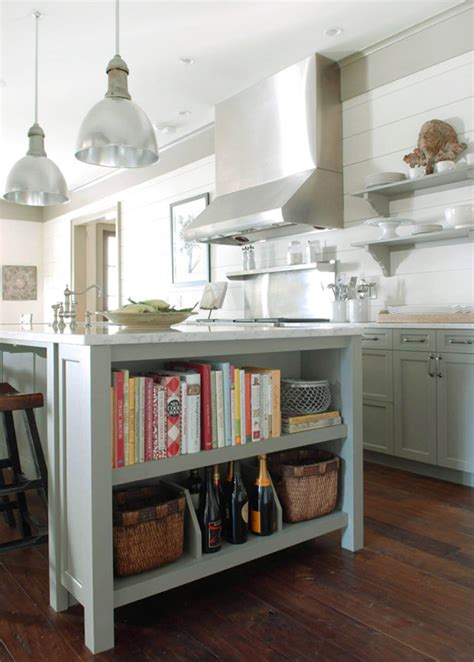 The Lettered Cottage Kitchen by Kitchen Update Island Makeover The Lettered Cottage