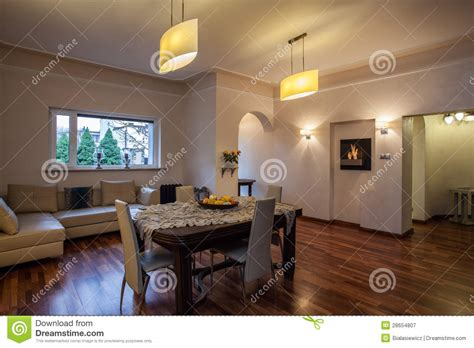 cloudy room cloudy home classic living room royalty free stock photography image 28654807