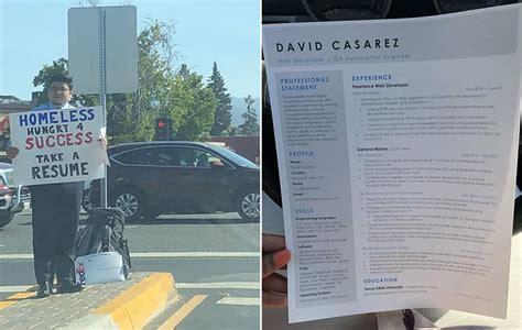 David Casarez Resume