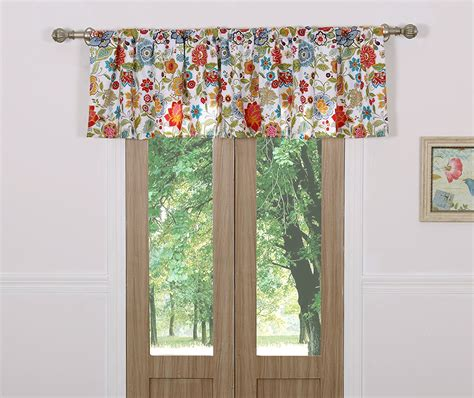 Window Treatments Valance Styles Gorgeous Valances Window Treatments Ease Bedding With Style
