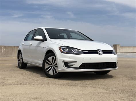 2019 Vw E Golf by New Take On A Legendary Hatch 2019 Volkswagen E Golf Test