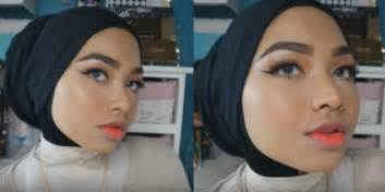 tutorial make up ala korea selatan tutorial kombinasi make up dua negara dream co id