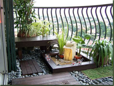 Apartment Deck Plants 55 Apartment Balcony Decorating Ideas And Design