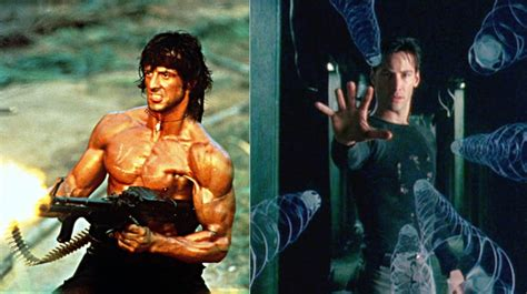 Film Action Recommended | readers poll the 10 best action movies of all time