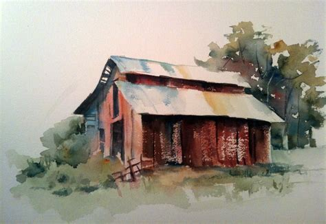 watercolor tutorial buildings introduction to watercolor classes watercolors by marian