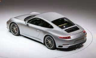 Porsche 911 S Specs 2018 Porsche 911 Turbo Rumors New Car Rumors And Review