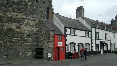 smallest house in britain britain s smallest house picture of smallest house in britain conwy tripadvisor