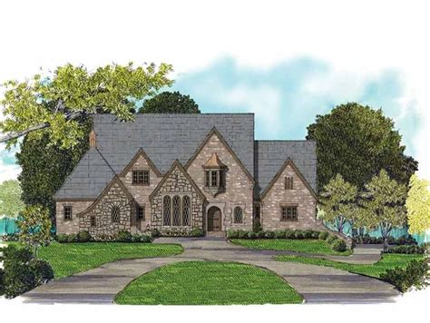 eplans english tudor house plan european and unique 2454 square feet and 4 bedrooms from 231 best dreamy homes images on pinterest exterior homes