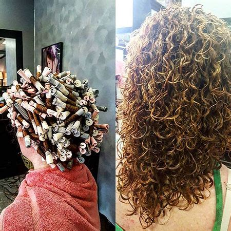 spiral perms pro adn cons 30 curly perm hairstyles for long hair long hairstyles