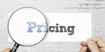 Images And Price How To Increase Prices Accounting For The Pricing Journey