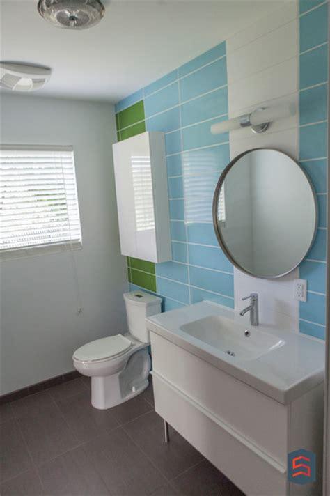 midcentury bathroom mid century modern remodel midcentury bathroom