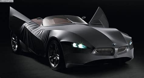 future cars bmw bmw concept cars studien und vision cars von 1972 bis 2012