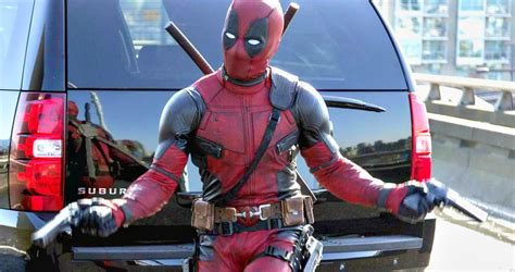 film marvel deadpool deadpool used this marvel character without permission