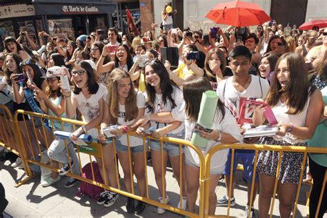 entradas y conciertos gemeliers 2015 2016 gemeliers firma de discos gemeliers 2015 entradas y conciertos